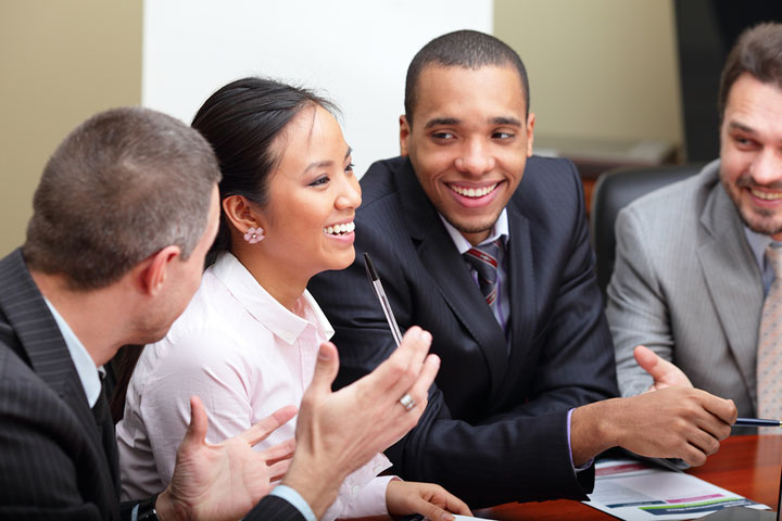 What It Takes to Succeed in a Career in Public Administration