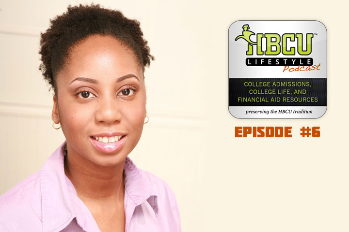 Podcast Episode 6: Exposing K-12 Students to The Possibilities of STEM Careers with Tokiwa Smith
