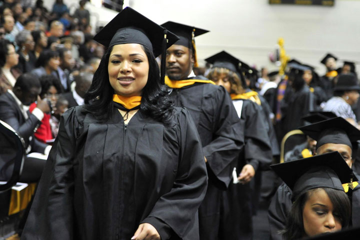 Top 5 Reasons Why We Still Need HBCUs in 2013