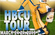 Unity Through Knowledge HBCU Tour