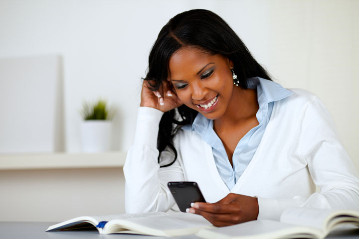 5 Apps to Help College Students With Their New Year's Goals