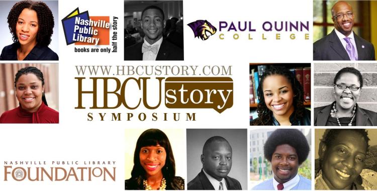 Nashville Hosts the Inaugural HBCUstory Symposium