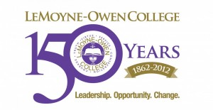 LeMoyne-Owen College 150th Anniversary