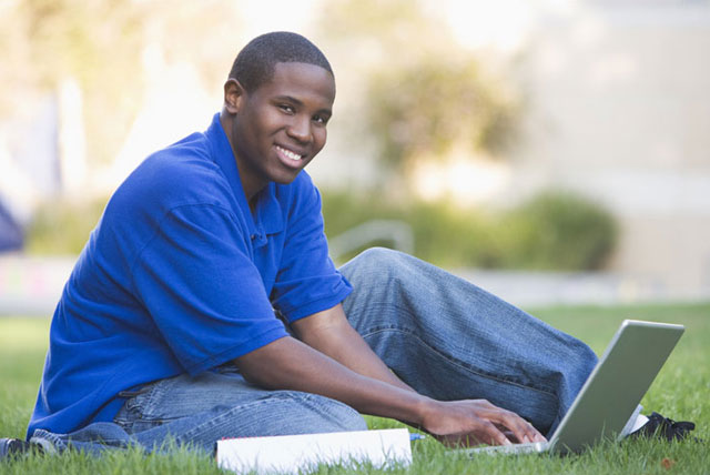 Online Learning Opportunities for College Bound Students