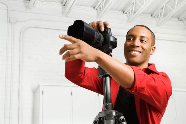 Tips Towards Becoming a Professional Photographer