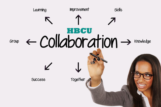 HBCU Collaboration: Crowdfunding and Networking to Better Our Schools