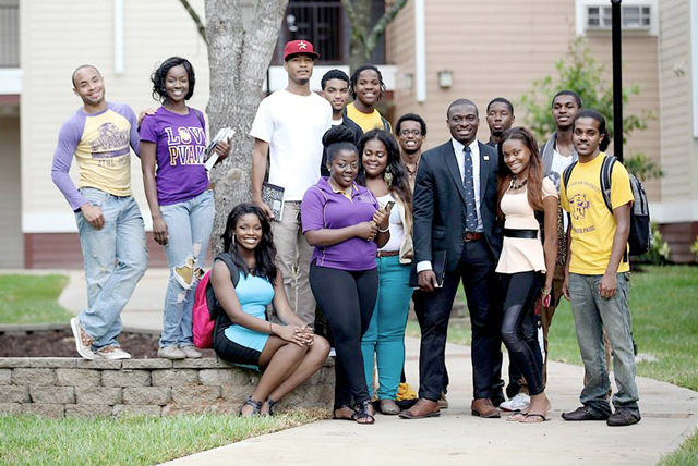 The Next Great Dorm Room Startup will Come from an HBCU