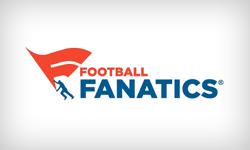 Football Fanatics HBCU Merchandise
