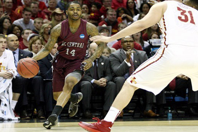 NCCU Basketball: Eagles Fall to Iowa State In NCAA Tournament Debut