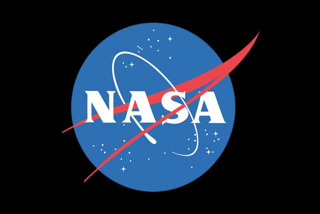 NASA Internship Logo