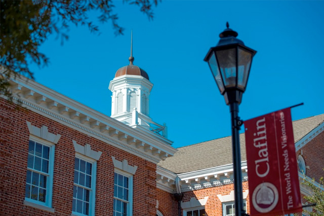 Claflin University Main Campus
