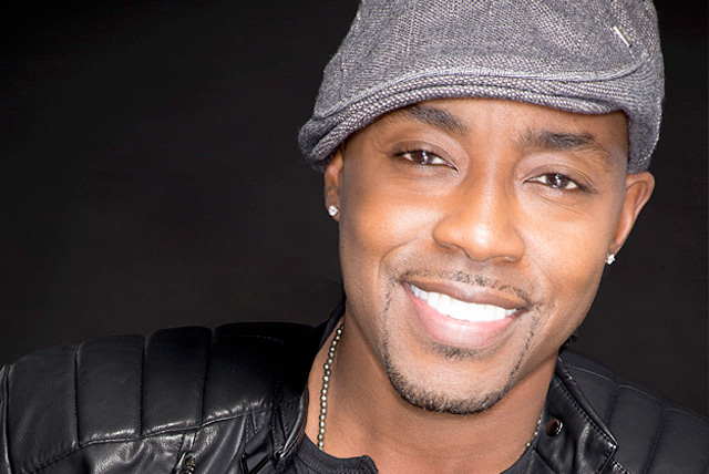 Portrait of movie producer Will Packer