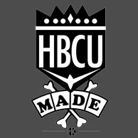 HBCU Made T-Shirt Design by Hyp Kreationz