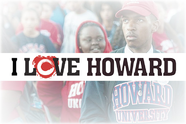 The I Love Howard Campaign, is a grassroots fundraising effort led by three Howard University alumni, committed to raising $20,000 for the university's endowment.
