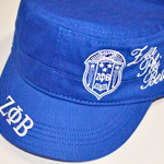 It's A Black Thang Zeta Phi Beta cap