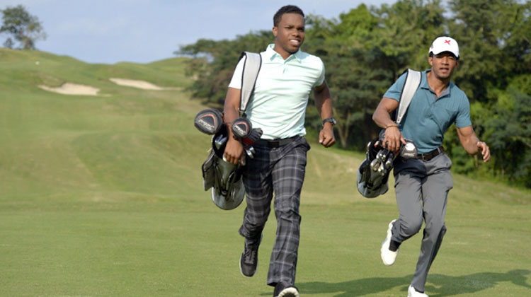 HBCU Alumni to Compete on New Golf Channel Reality Show