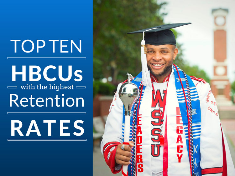 Top 10 HBCUs with the Highest Retention and Graduation Rates
