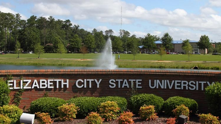 ECSU is ranked at the top of the 100 Most Affordable Universities in America list.