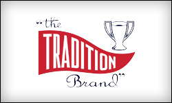The Tradition Brand