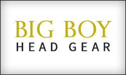 Big Boy Head Gear