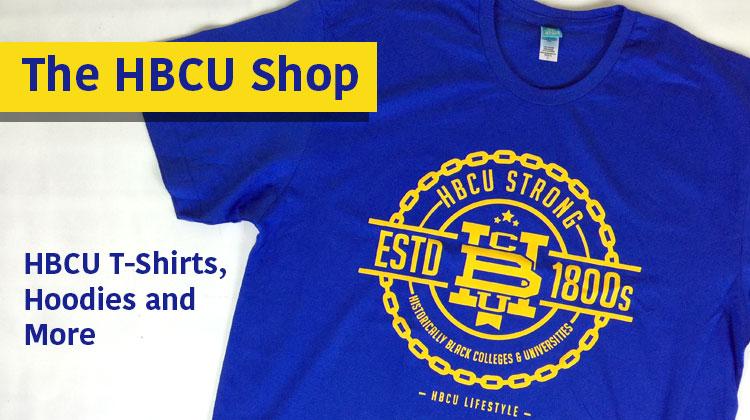 HBCU Lifestyle Shop: T-Shirts, Hoodies, and Sweatshirts