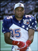 Aeneas Williams - Southern University