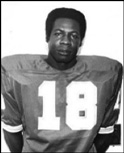 Emmitt Thomas - Bishop College
