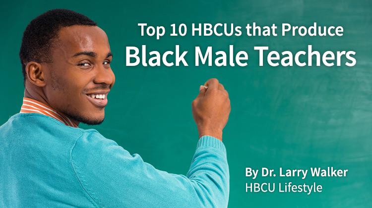 Portrait of a young Black male teacher in a green background blackboard