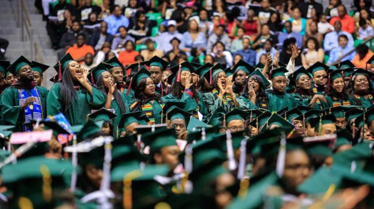 Improved Performance Funding Metrics: FAMU's Graduating Class of 2015