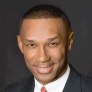 Johnny C. Taylor, Jr.