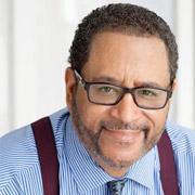 Dr. Michael Eric Dyson