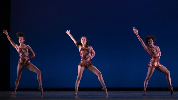 Spelman College Glee Club to Join Dance Theatre of Harlem on Stage
