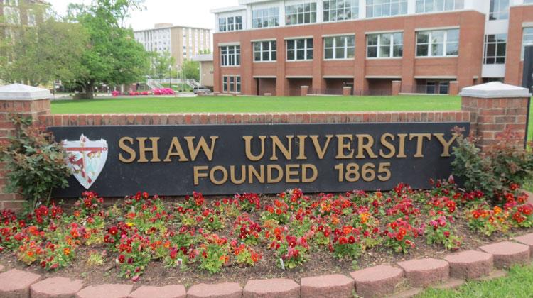Shaw University Welcomes Record-breaking Freshman Class