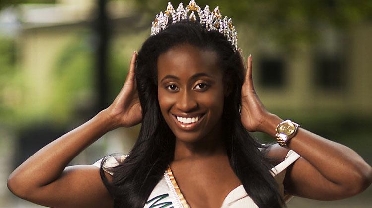 KSU Alumna Shelby Jenkins Named Ambassador for Adoption Is Beautiful Campaign