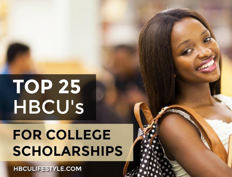 Top HBCUs college scholarships (1)