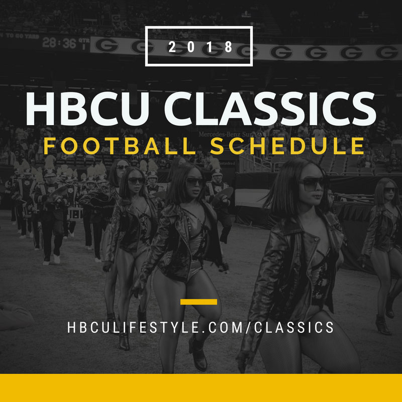 Grambling State's Orchesis Dancers and Marching Tiger Band take the field during the 2017 HBCU Classic Season in New Orleans, LA.