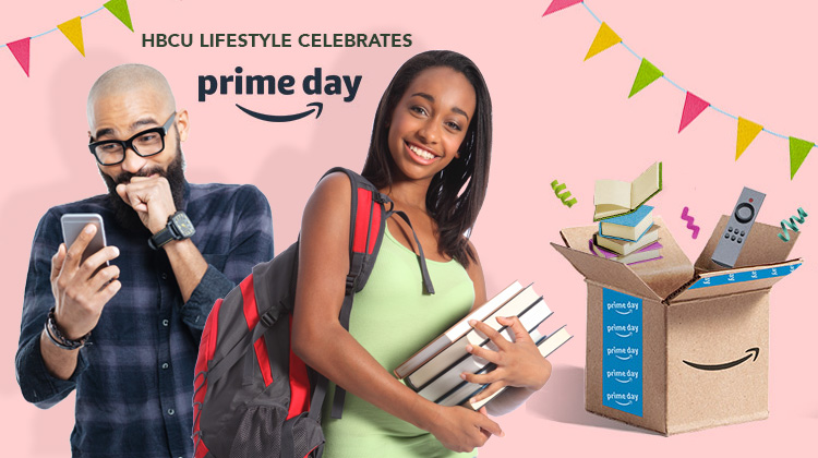 Amazon Prime Day: 5 of the Best Back to School College Finds
