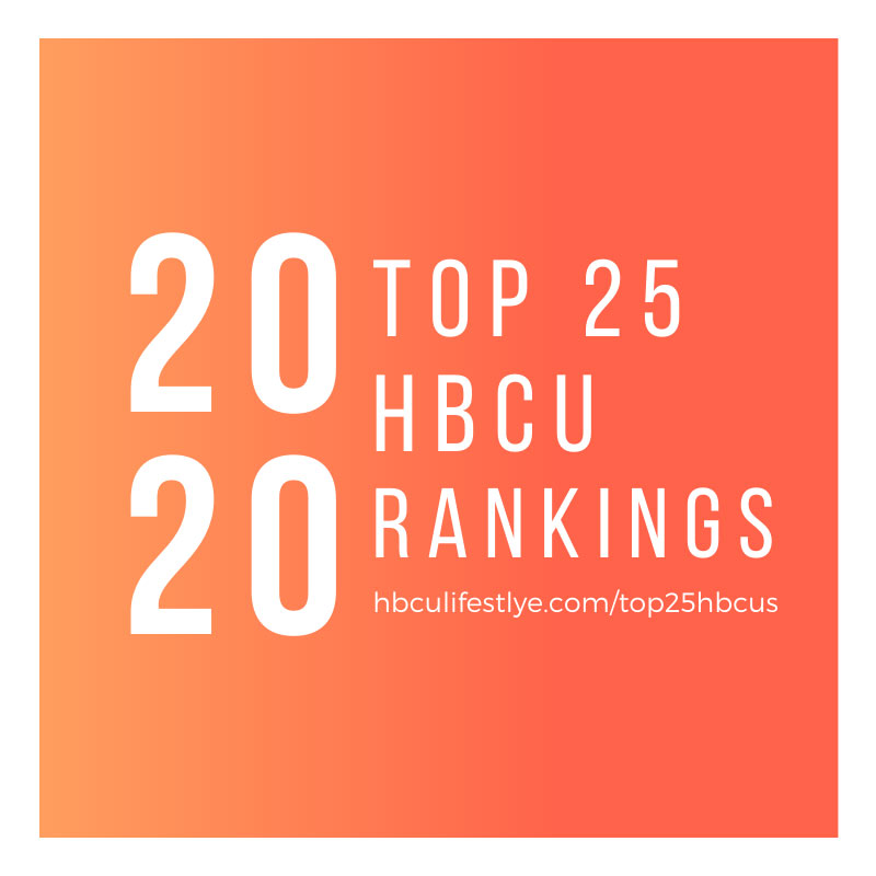 HBCU Rankings 2020: The Best Black Colleges in the Nation