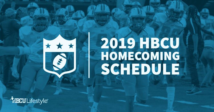 HBCU Homecoming 2019: The Southern University Jaguars football team storms the field during a regular season game.