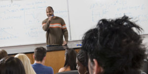 5 Important Qualities You Want in Your Next Professor