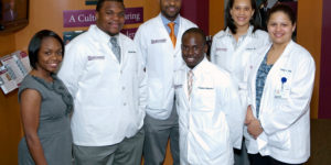 Meharry Medical College Located in Nashville, Tennessee