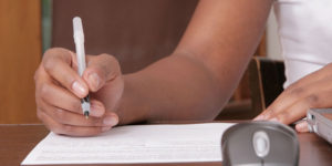 Highlight Your Strengths in Your College Essay