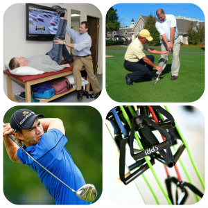 Saratoga Health Wellness Golf Fitness Titleist Performance Institute Team Approach
