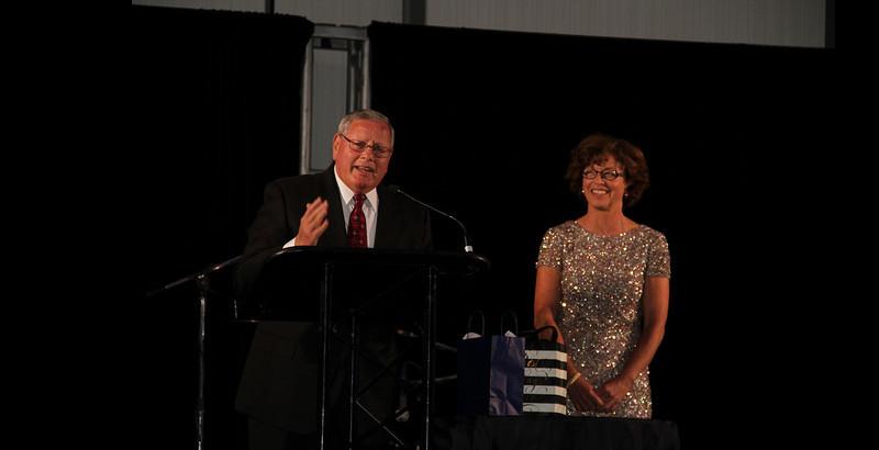 Kathy Hettick installed as president