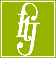 Franklin T. Jones logo