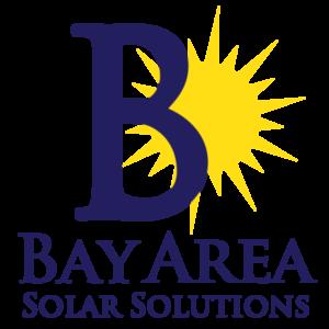 bay area solar solutions logo