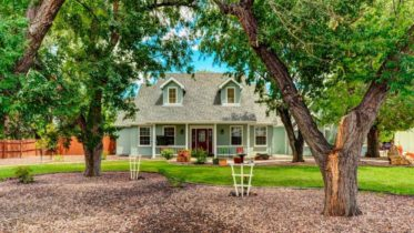 Chino Valley Home Image