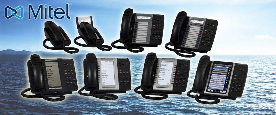 Mitel Office Phones
