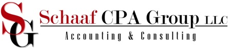 Schaaf CPA Group LLC Logo