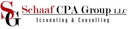 Schaaf CPA Group LLC Logo